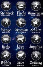 ~Horoskope und mehr~ by Hell-girl1