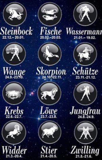 ~Horoskope und mehr~
