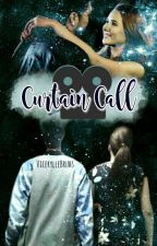 Curtain Call by VicerylleBruhs