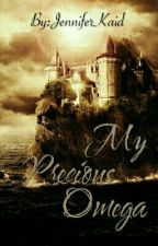 My Precious Omega (L.S.) by JenniferKaid