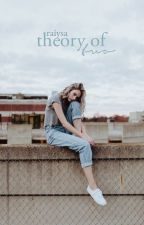 Theory Of Two #Wattys2016 by althyme