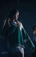 [Oneshot][BTS X Twice][VSana] Mưa ướt vai by HyeonSun