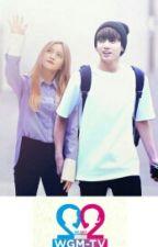 Молодожены (ЧонГук & Йери) /We Got Married(JungKoook & Yeri) by Julia_fairy