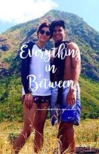 Everything in Between by mikareyeah