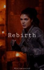 Rebirth♚[Star Wars] {Book 3}{Completed}  by MinJiminnies
