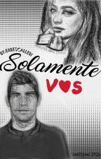 INSTAGRAM-Solamente Vos - Cristian Erbes. by ErbesftCalleri