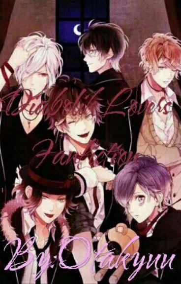 Diabolik Vampire [Diabolik Lovers Fanfiction]