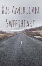 80s american sweetheart  by salissairene