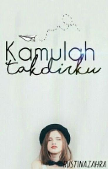 KAMULAH TAKDIRKU (Slow Update)