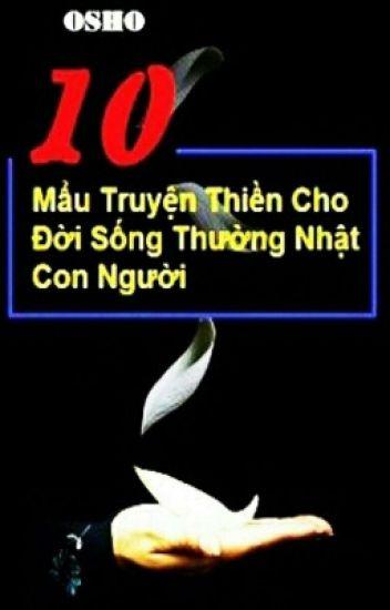Đọc Truyện 10 Mẩu Chuyện Thiền Cho Đời Sống Thường Nhật Con Người - Truyen4U.Net