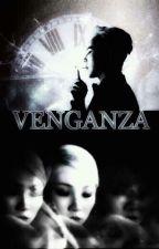 Venganza  by KikaGarcia7