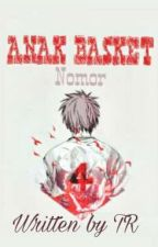 Anak Basket No.4 by TarisyaRoy