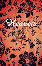 Heaven by arushid