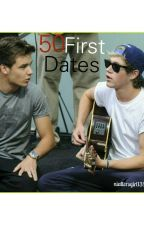 50 First Dates |niam| by niallersgirl139