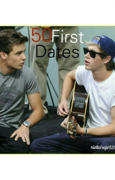 50 First Dates  niam 