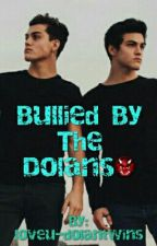 Bullied By The Dolans by loveu_dolantwins