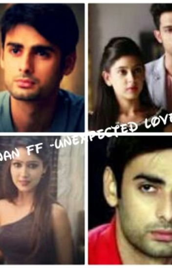 Manan ff -unexpected love...