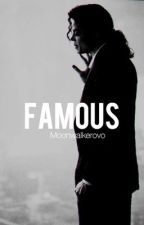FAMOUS // Michael Jackson love story  by moonwalkerovo