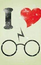 I Love Harry Potter by Rose_Malfoy_05