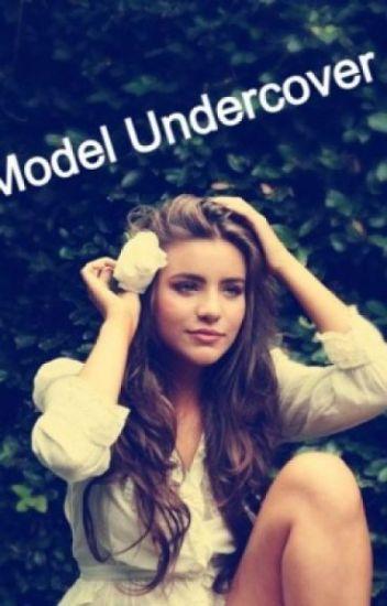 Model undercover #wattys2016