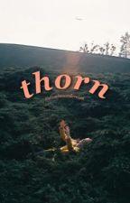 Thorn • Scott Summers  by nietzschesandcream