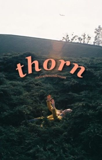 Thorn • Scott Summers
