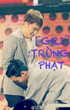 [Shotfic/Nyongtory] : Trừng Phạt  by TMinh_GD