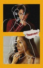 Heaven [KAISTAL] by tantriewulan