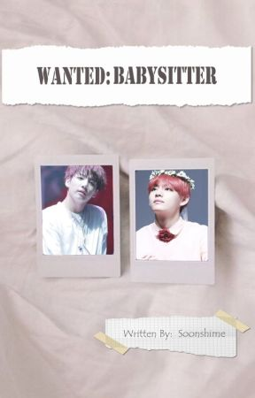 Wanted: Babysitter [TaeKook FF] by soonshimee