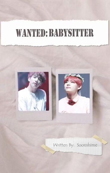 Wanted: Babysitter [TaeKook FF]