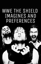 WWE The Shield Preferences/Imagines by MissJFanatic