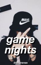 game nights » previews & reactions by blaugranas