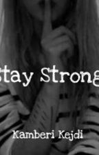 Stay Strong||Cameron Dallas by whoskatyy