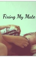 Fixing My Mate by evelynthomas13