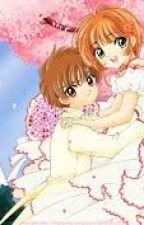 Câu chuyện tình của công chúa Sakura và hoàng tử Li by sockius