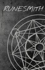 The Runesmith by C-Nyul