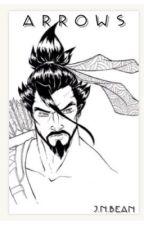 Arrows - Hanzo x Reader  by JNBean