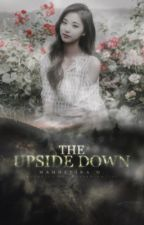 The Upside Down || Jonathan Byers by Mahdelina