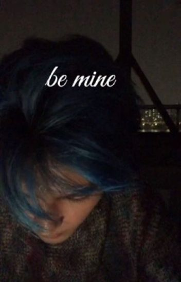 Be Mine-Ft. NCT's  Lee Taeyong