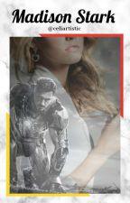 Madison Stark (Marvel) by Celiartistic