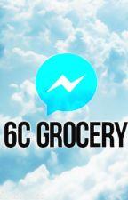 6C Grocery by letmehobi