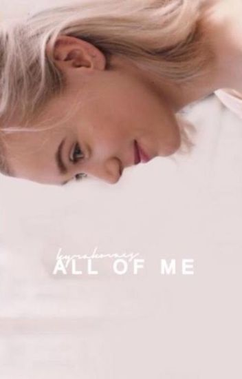 All Of Me (Information Book)