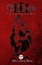 El Credo - Iniciación III by AlainArtolaYllescas