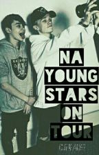 Na Young Stars On Tour by Real_fangirl_bae