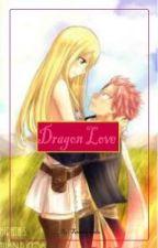 Dragon Love by Tamara-nalu27