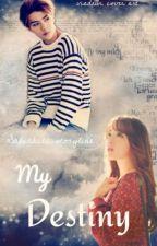 My Destiny (Sehun EXO) by oohbila