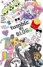 My Blog  by Just_One_Geek