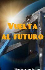 Vuelta al futuro by marmicer