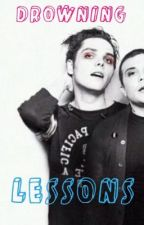 Drowning Lessons (Frerard) by LIKECLOCKWORK