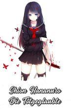 Shion Hanakuro - Die Totgeglaubte (Naruto FF) by KalteNacht